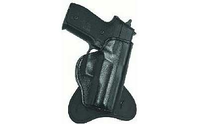 Don Hume H721OT Paddle Holster Right Hand Black Glock 19/23/32/36 Leather J252160R at Sears.com