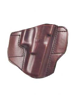 "Don Hume H721OT Holster Right Hand Brown 4.5"" Glock 17  22  31 J336101R at Sears.com"