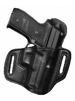 "Don Hume Double 9 OT H721OT Holster Right Hand Black 4.5"" Glock 17  22  31 J337500R at Sears.com"