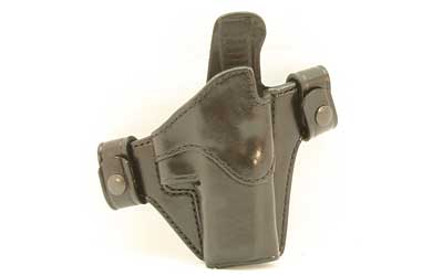 Don Hume Copy II Open Top Belt Holster Right Hand Black Glock 19/23/32 Leather J700331R at Sears.com